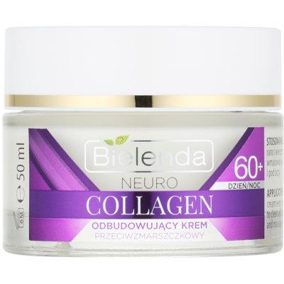 Bielenda Neuro Collagen odnawiający krem przeciwzmarszczkowy 60+
