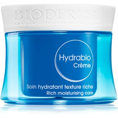BiodermaHydrabio Crème