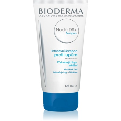 Bioderma Nodé DS+ шампунь против перхоти