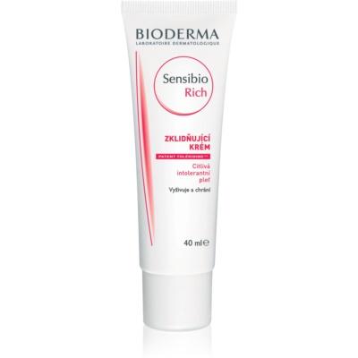 BiodermaSensibio Rich