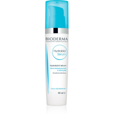 BiodermaHydrabio Serum