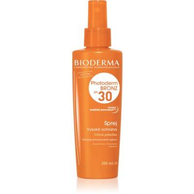 BiodermaPhotoderm Bronz SPF 30