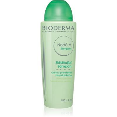 BiodermaNodé A Shampoo