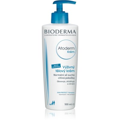 BiodermaAtoderm Cream
