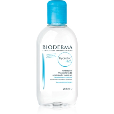 Bioderma Hydrabio H2O Micellar Cleansing Water For Dehydrated Skin