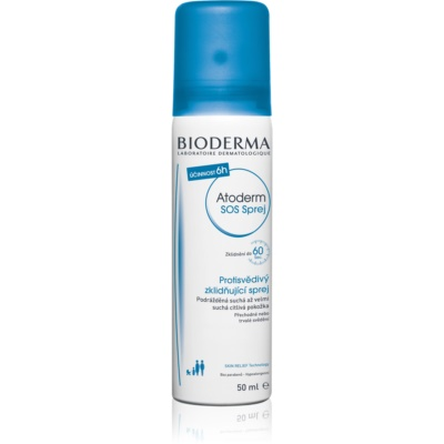 BiodermaAtoderm SOS Spray