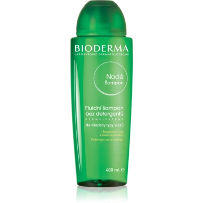 BiodermaNodé Fluid Shampoo