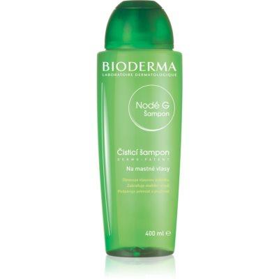 BiodermaNodé G Shampoo
