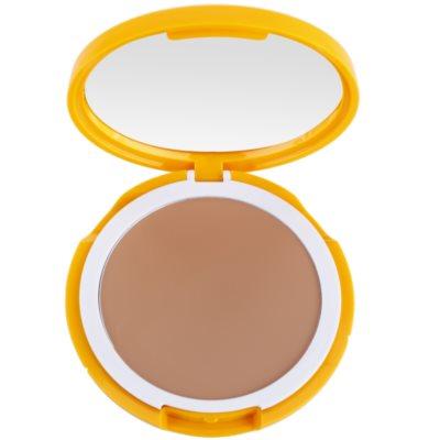 Bioderma Photoderm Max минеральный защитный тональный крем для интолерантной кожи SPF 50+