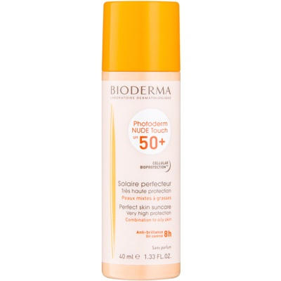 BiodermaPhotoderm Nude Touch