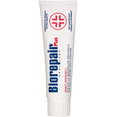 BiorepairPlus Sensitive