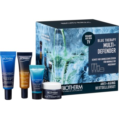 BiothermBlue Therapy Multi Defender SPF25