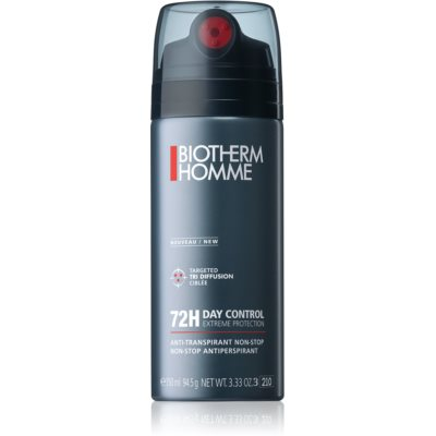 Biotherm Homme 72h Day Control antitranspirante en spray 72h