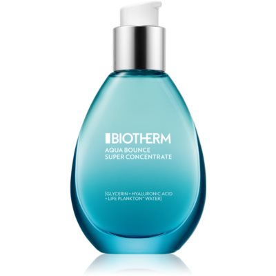 BiothermAqua Bounce Super Concentrate