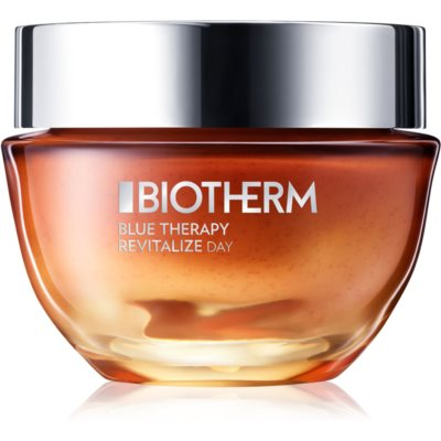 BiothermBlue Therapy Amber Algae Revitalize