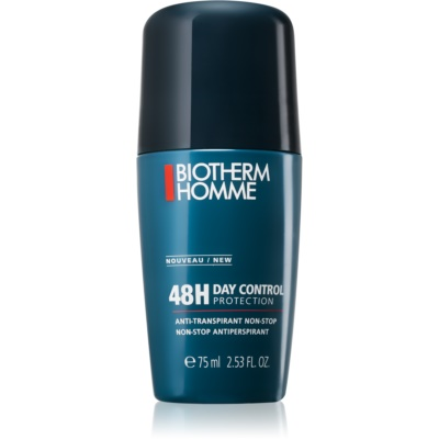 Biotherm Homme 48h Day Control Anti-Perspirant Roll-On