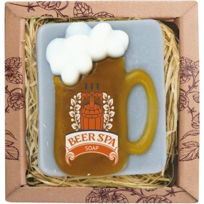 Bohemia Gifts & Cosmetics Beer Spa sabonete artesanal com glicerol