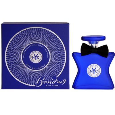 Bond No. 9 Uptown The Scent of Peace for Him Eau de Parfum för män
