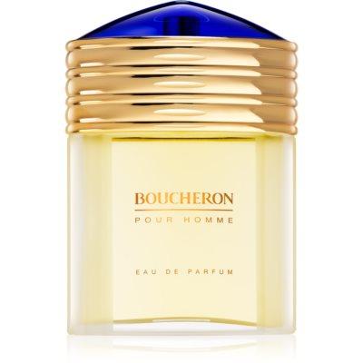 Boucheron Pour Homme eau de parfum per uomo