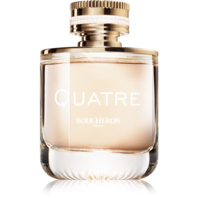 Boucheron Quatre Eau de Parfum for Women
