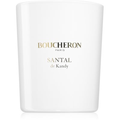 Boucheron Santal De Kandy ароматна свещ