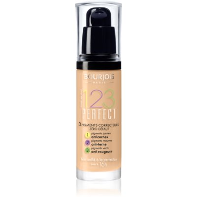 Bourjois123 Perfect