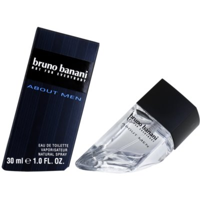 Bruno Banani About Men eau de toilette per uomo