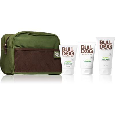 Bulldog Original Skincare Kit For Men kozmetički set za muškarce