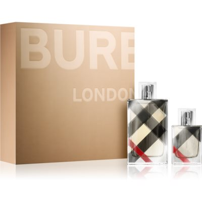 BurberryBrit for Her