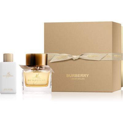 BurberryMy Burberry