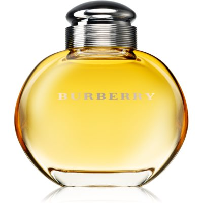 Burberry Burberry for Women eau de parfum da donna