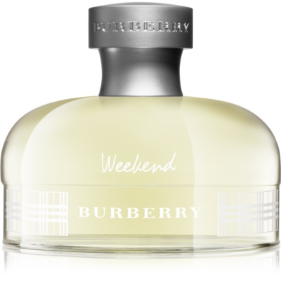Burberry Weekend for Women eau de parfum για γυναίκες