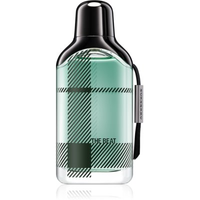 Burberry The Beat for Men eau de toilette pentru bărbați