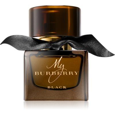 BurberryMy Burberry Black Elixir de Parfum
