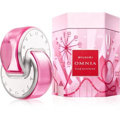 BvlgariOmnia Pink Sapphire
