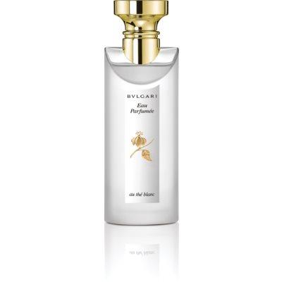 BvlgariEau Parfumée Au Thé Blanc