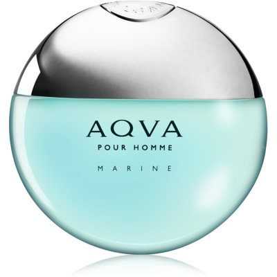 Bvlgari AQVA Marine Pour Homme eau de toilette para hombre