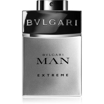 Bvlgari Man Extreme eau de toilette pentru bărbați