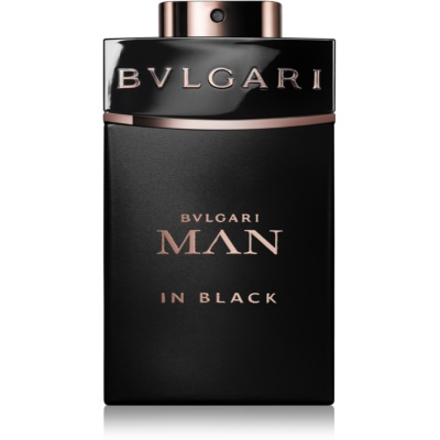 Bvlgari Man in Black Eau de Parfum for Men