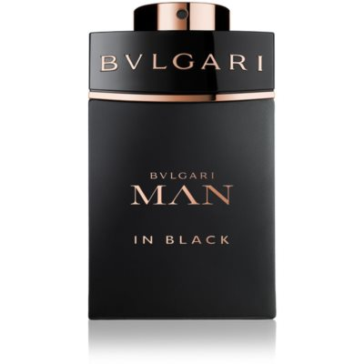 BvlgariMan In Black