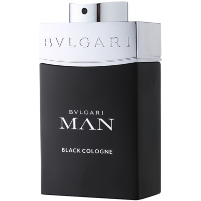 BvlgariMan Black Cologne