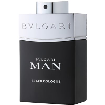 BvlgariMan Black Cologne