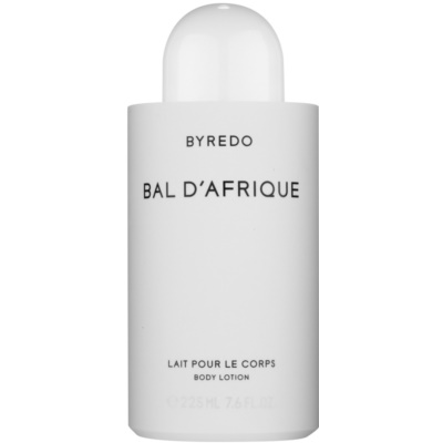Byredo Bal D'Afrique γαλάκτωμα σώματος unisex