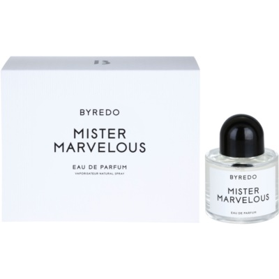 Byredo Mister Marvelous Eau de Parfum for Men