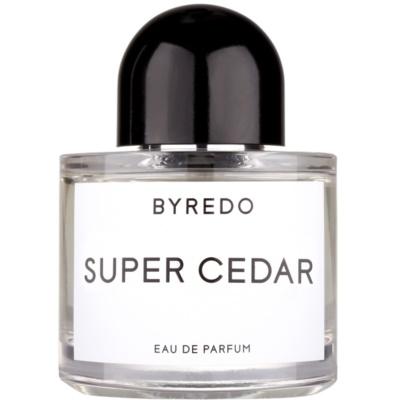 ByredoSuper Cedar