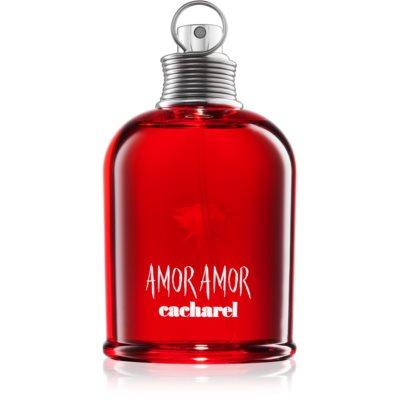 Cacharel Amor Amor eau de toilette hölgyeknek