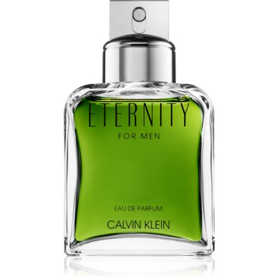 Calvin Klein Eternity for Men Eau de Parfum für Herren