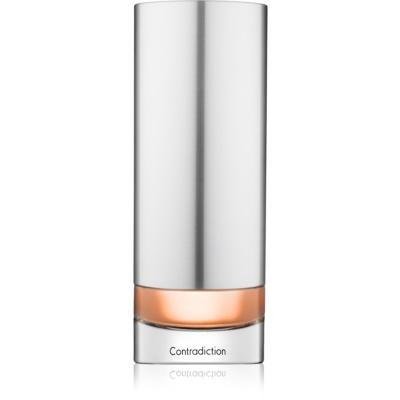 Calvin Klein Contradiction eau de parfum pour femme