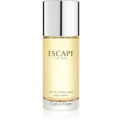 Calvin Klein Escape for Men Eau de Toilette für Herren