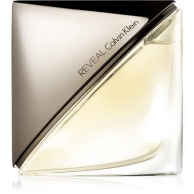 Calvin Klein Reveal eau de parfum para mulheres